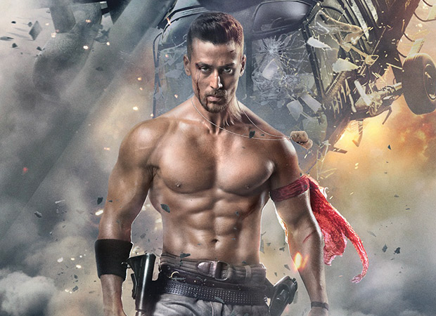 Baaghi 3 movie download in hd